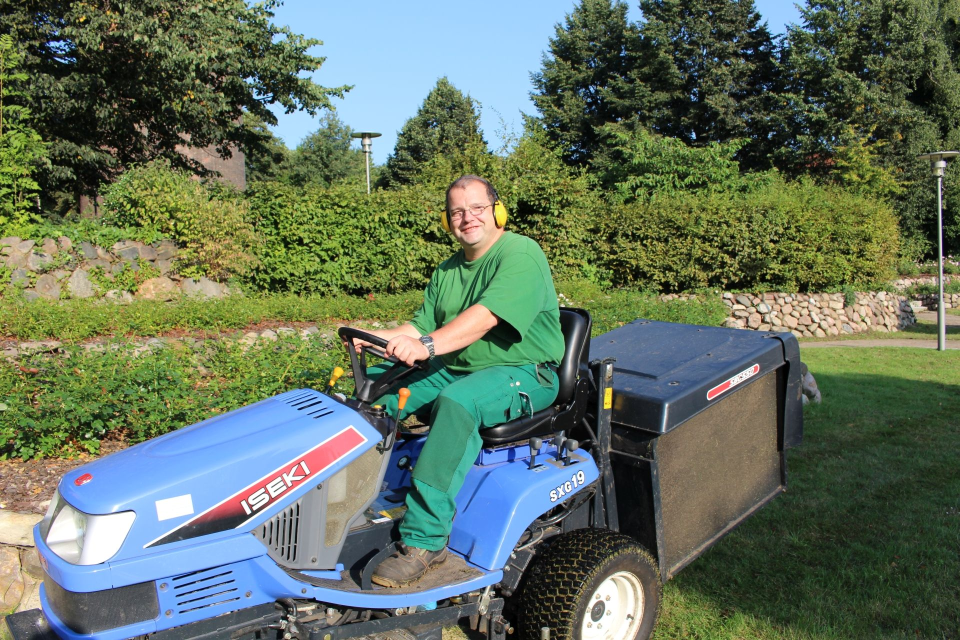 Alsterarbeit garten und landschaftsbau for Garten und landschaftsbau